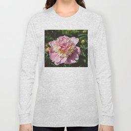 Manhattan Bloom II Long Sleeve T-shirt