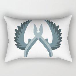 Anti-Terrorist Rectangular Pillow