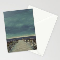 Nautica: Pathway to Horizon Stationery Cards