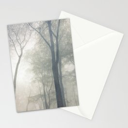Cathedral of Trees Stationery Cards