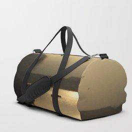 Golden Light - JUSTART © Duffle Bag