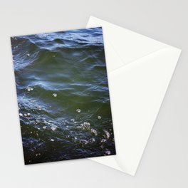 Iridescent Water Stationery Cards