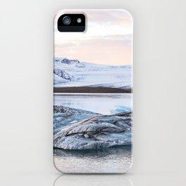 Just Like Heaven II iPhone Case