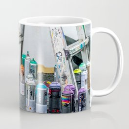 Artist's Playground Coffee Mug