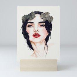 Freya Mini Art Print