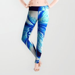"""Floater"" Flowerkid Leggings"