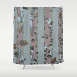 kodama Shower Curtain