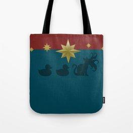 Duck, Duck, Goose! Tote Bag