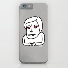 I want to work in the media Slim Case iPhone 6s