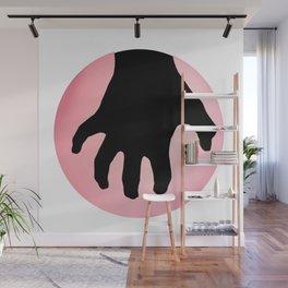 Halloween Hand Wall Mural