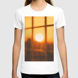 Lovely Sunset T-shirt