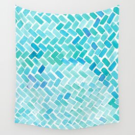 pavement Wall Tapestry