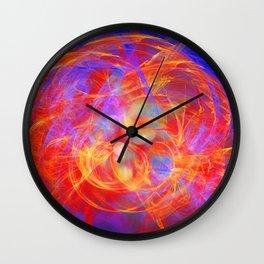 Plutonium-239 Wall Clock