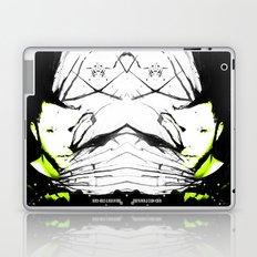 :: black holes and revelations :: double play! Laptop & iPad Skin