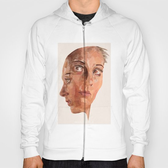 Another Side To Me Hoody