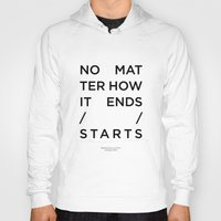 house of cards Hoodies featuring Radiohead House of Cards Lyrics by Mark McKenny