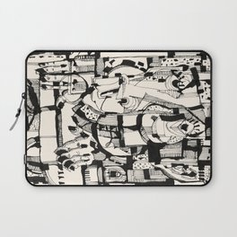 Surroundings Laptop Sleeve