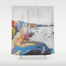OAŚD Shower Curtain