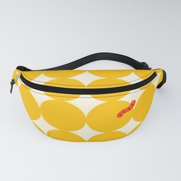 Worm! Fanny Pack
