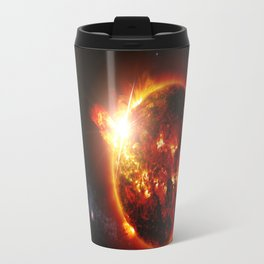 Galaxy : Red Dwarf Star Travel Mug