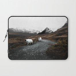Ram Crossing / Isle of Skye Laptop Sleeve