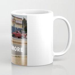 #BULLTIMORE photo Coffee Mug