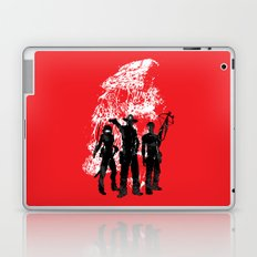 Waiting For The Dead Laptop & iPad Skin
