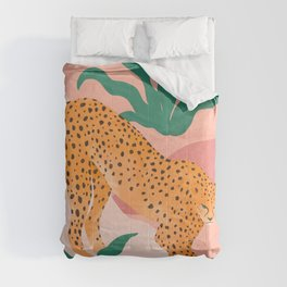 Mild Day Comforters
