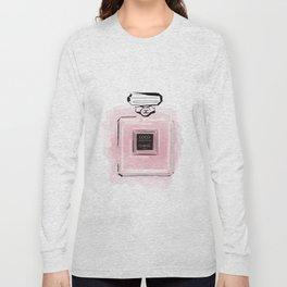 Pink perfume #3 Long Sleeve T-shirt