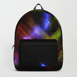 SPACE DREAMER Backpack