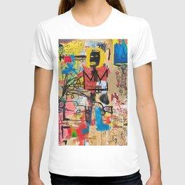 New Rey T-shirt