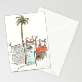 Hodad's Stationery Cards