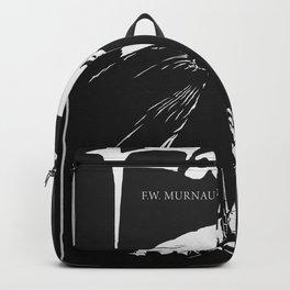 Faust - F. W. Murnau Backpack