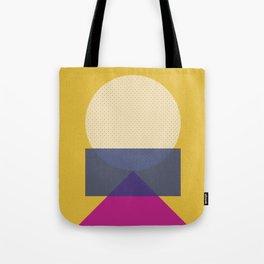 Cirkel is my friend V5 Tote Bag