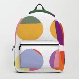 Deconstructed Ven Backpack