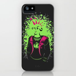 Punktuation! iPhone Case