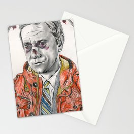 Lester Nygaard Stationery Cards