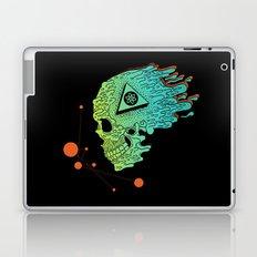 Child of Atom Laptop & iPad Skin