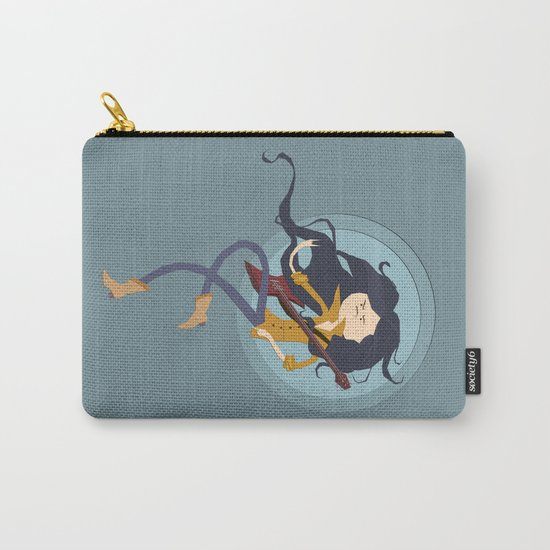 Marcy  fanart  Carry-All Pouch