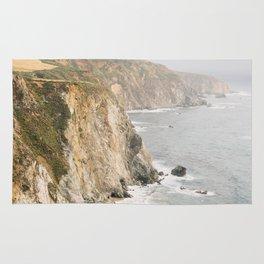 Big Sur California Rug
