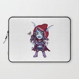 Sylvanas - Banshee queen mini Laptop Sleeve