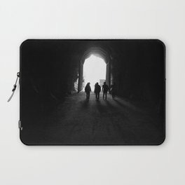 The Tunnels Laptop Sleeve