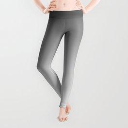 Gray Light Ombre Leggings