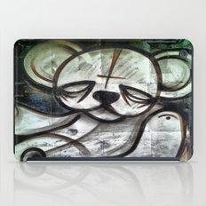 Ted Tag iPad Case