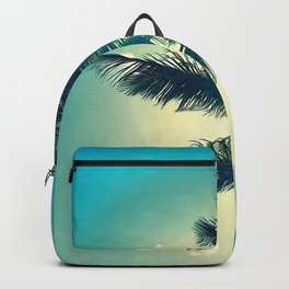 Seventh Palm Backpack