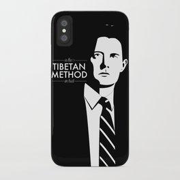 Cooper iPhone Case