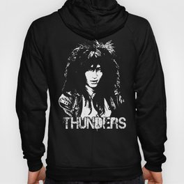 Johnny Thunders Hoody
