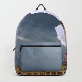 Versailles 19 Backpack