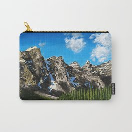 Canadian Vista Carry-All Pouch