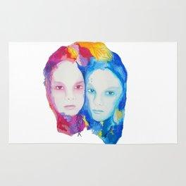 Sisters Rug